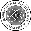 American Nuclear Society. Click to follow link.