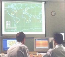 GoalArts unika teknologi möjliggör en 100 % plug-and-playlösning för rotfelsanalys för kommunikationsnätverk.