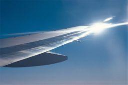 GoalArt undviker kostam felsökningstid och ökar flygplanens tillgänglighet.